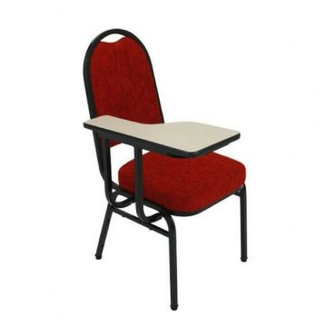 Cadeira Universitária com Prancheta Fixa