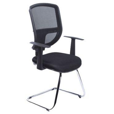 Cadeira Diretor Interlocutor Tela Mesh Cayman