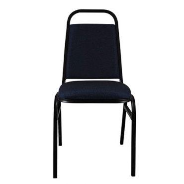 Cadeiras para Auditório Base Fixa Empilháveis