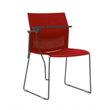 Cadeira Universitária Escamoteável Dayli