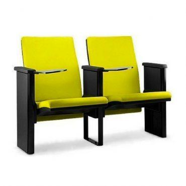 Cadeiras Para Auditório com Prancheta  Plus Chair