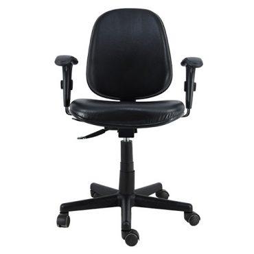 Cadeira Diretor Back System Base Giratória Confort System