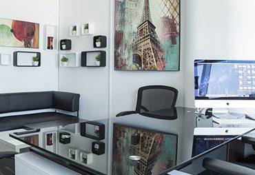 Entenda a diferença entre cadeiras de escritório