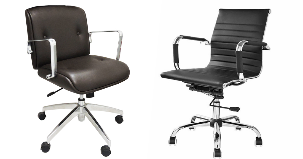 Cadeira diretor Design Chair