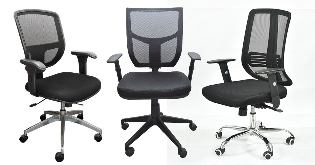 Cadeiras Operativas Design Chair