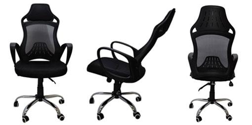 Cadeira Gamer New York