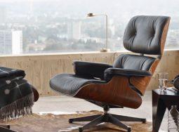 Descubra a origem da Poltrona Lounge Eames
