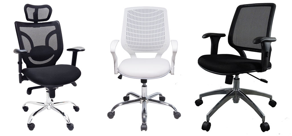 Cadeiras Laudadas - Designchair