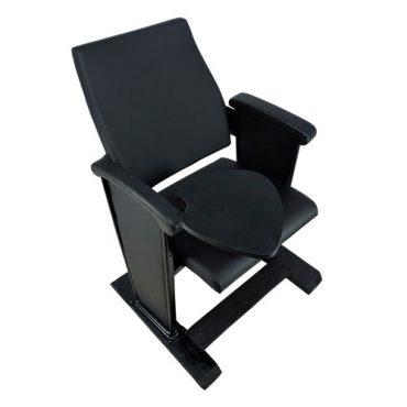 Cadeira para Auditório com Prancheta Suprema