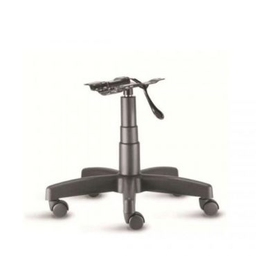 Kit Base para Cadeira Secretária Executiva Nylon