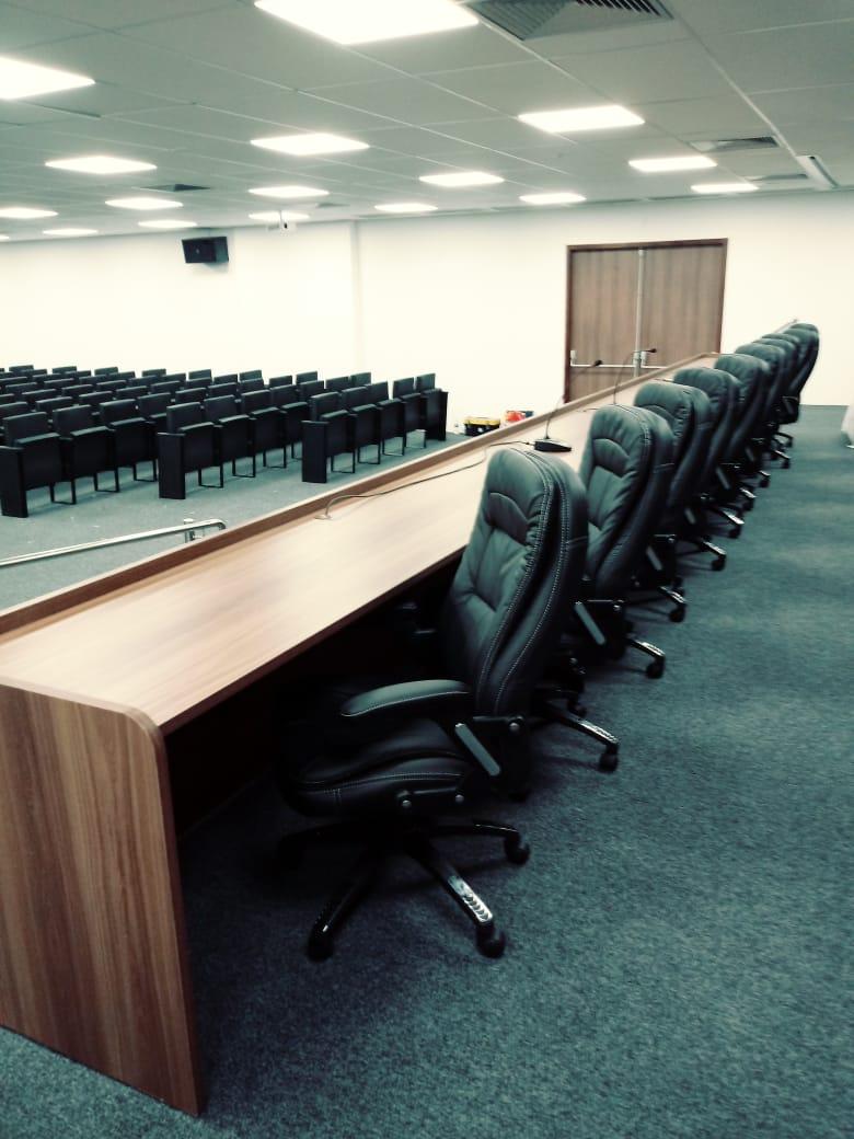 Auditório OAB Fortaleza - CE