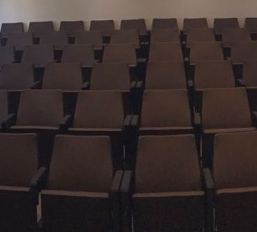 Cadeiras para Auditório e suas características