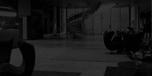 Símbolo do design de móveis no mundo, Poltrona Egg.