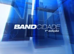 Entrevista para o Jornal da Emissora Band.