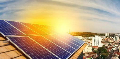 Conheça o que é a energia solar fotovoltaica